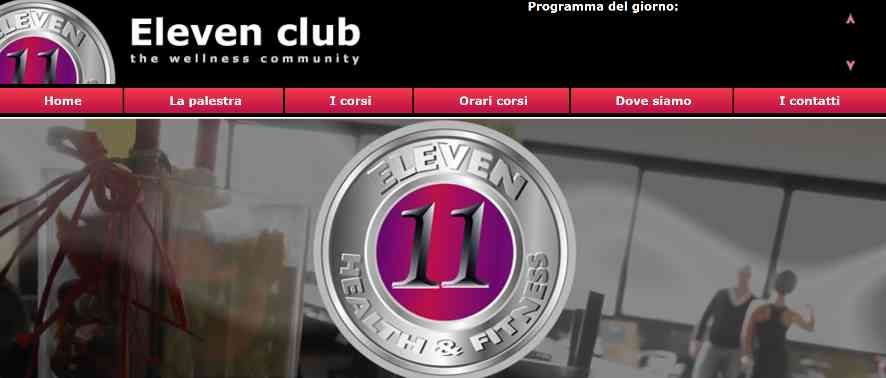 Palestra Eleven Fitness Club