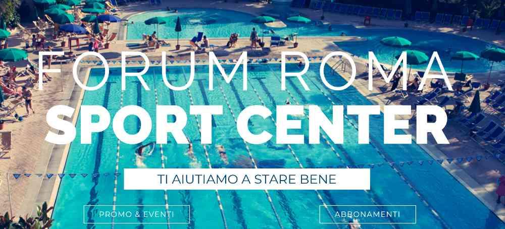 Forum Sporting Club