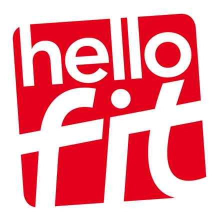 Hello Fit – Latina
