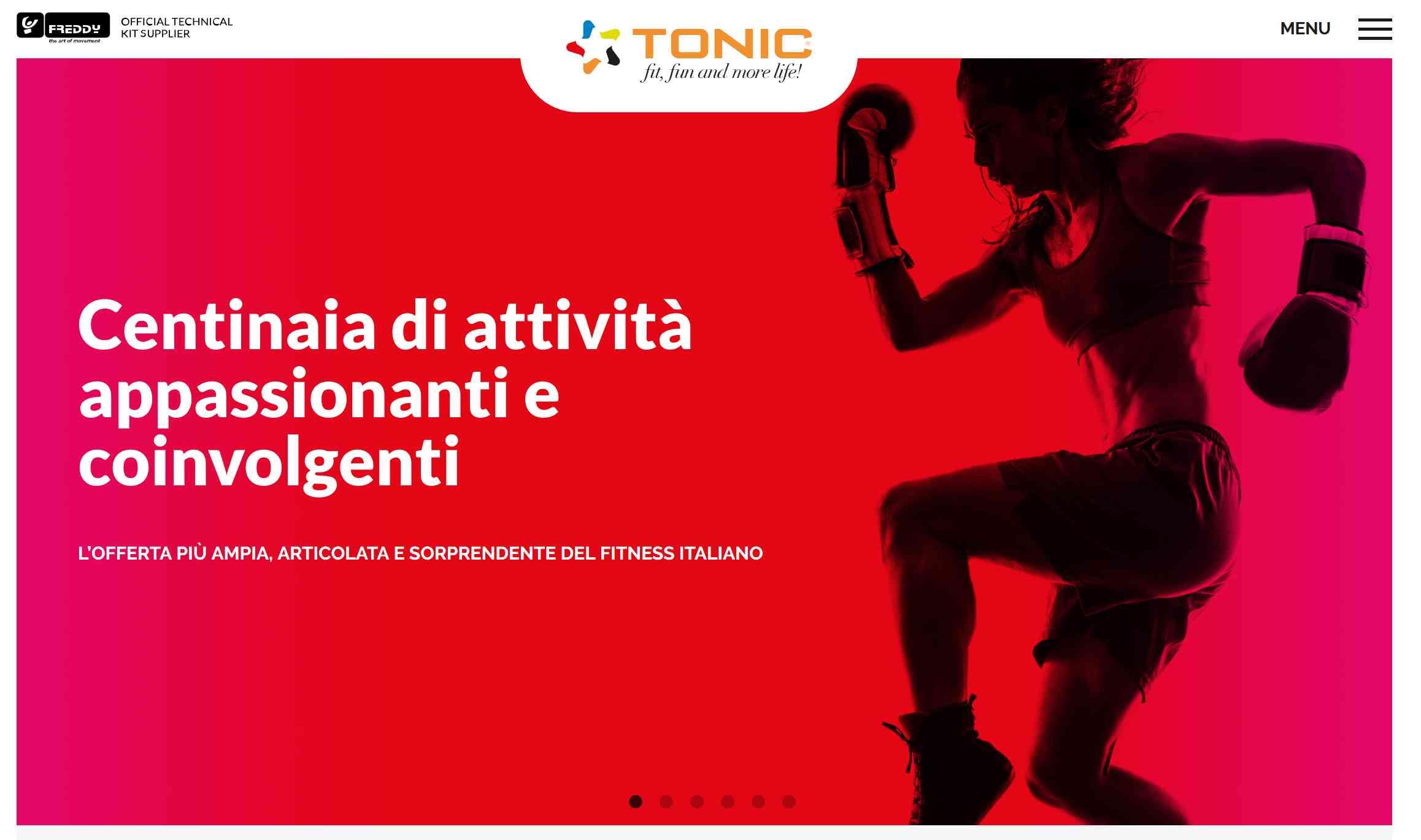 Tonic club – Torino