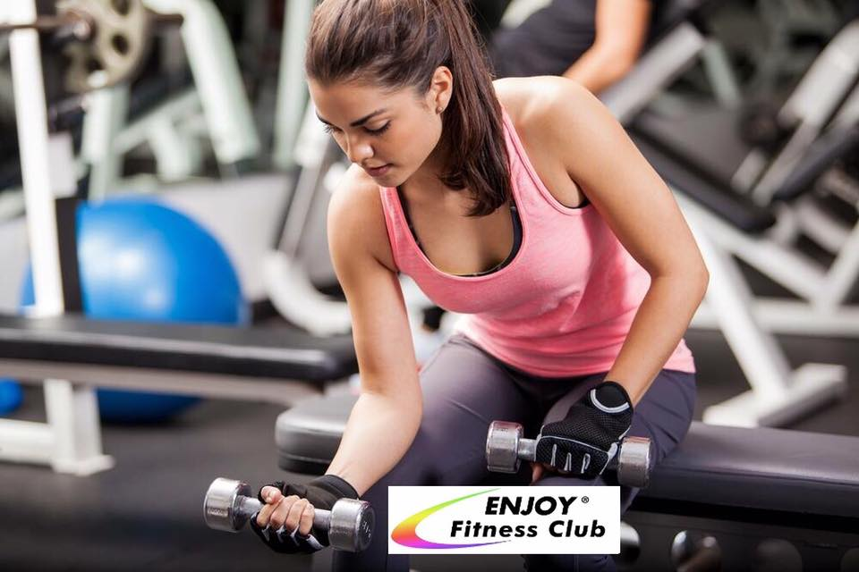 ENJOY Fitness Club