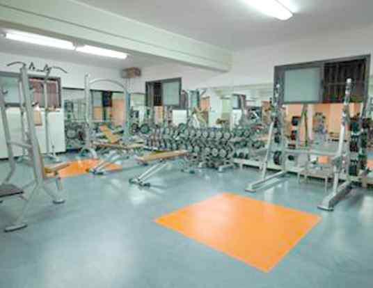 Corpeas Fitness Club