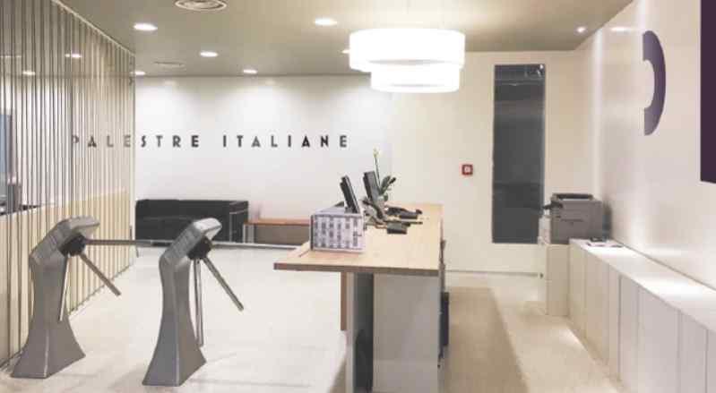 Palestre Italiane – Bologna