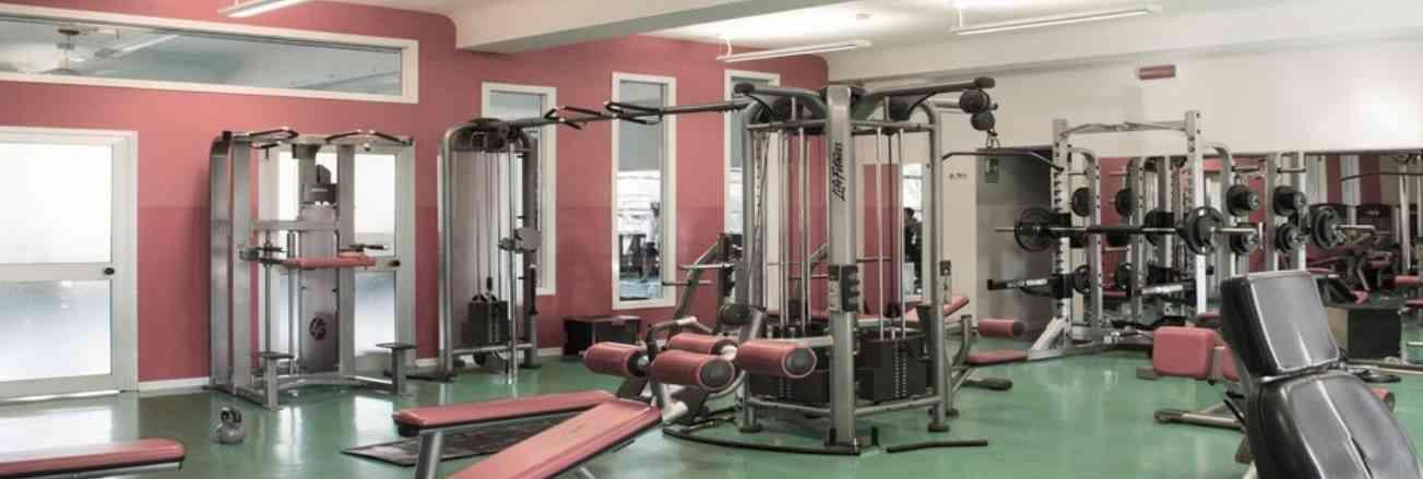 Palestre torino club trapani palestre fitness italia - Palestre con piscina torino ...