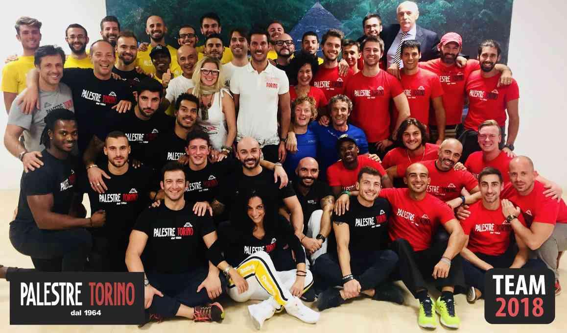 Palestre Torino – CLUB BRACCINI