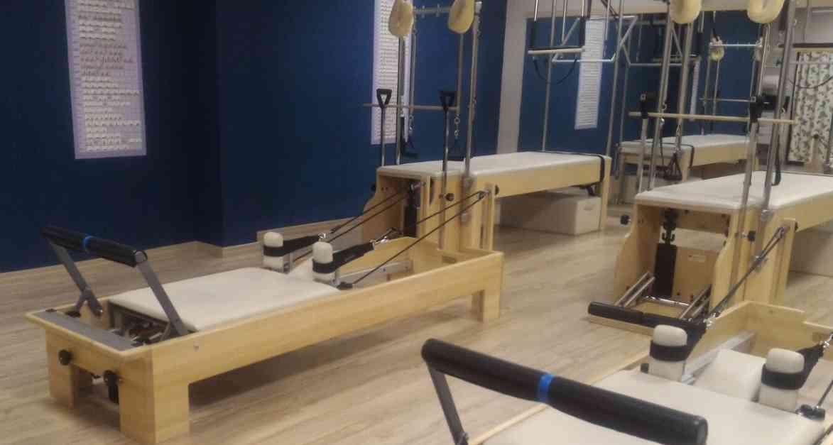 Shangri-La Studio Pilates