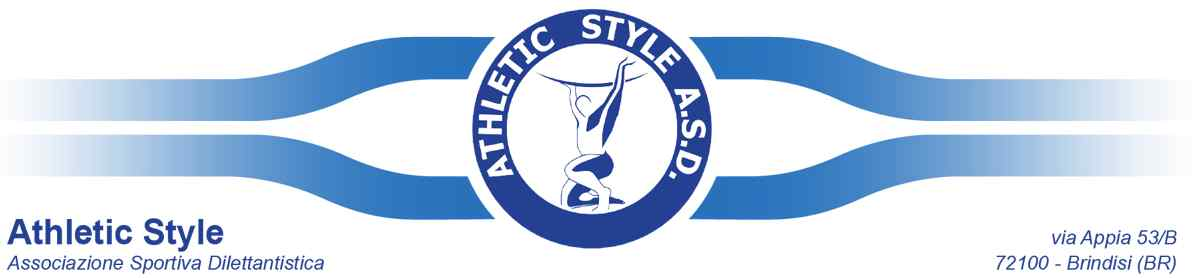 Athletic Style A.S.D.