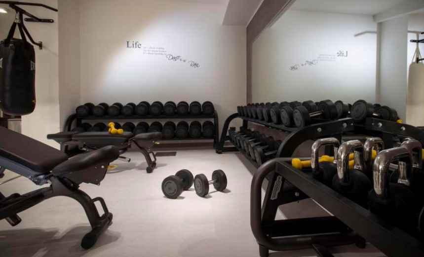 Dakar Fitness Club