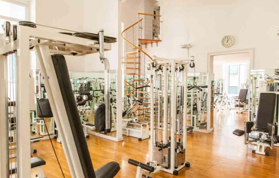 Eden Gym Spa – Genova