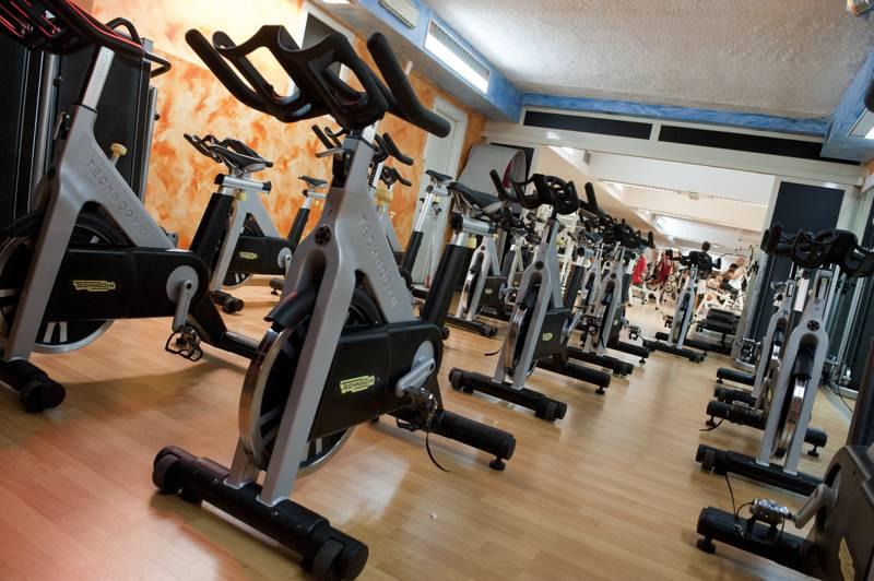 A.S.D. Step & Fitness Studios