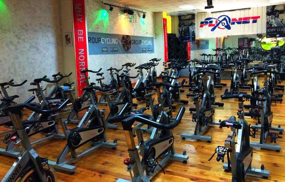 Fitness Club Planet