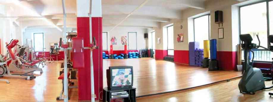 Palextra Fitness Club