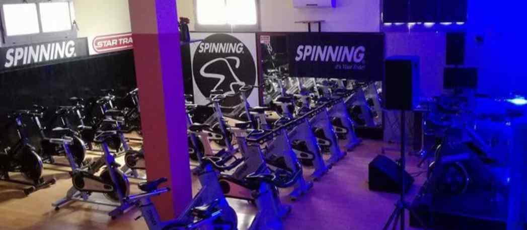 Palestra la Palma Fitness & Studios