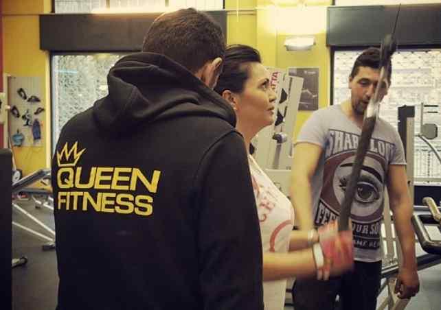 Queen Fitness