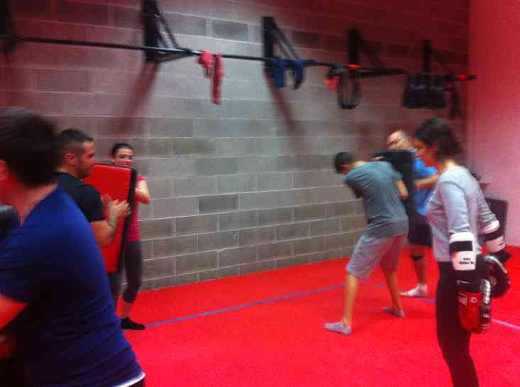 UFC Liguria – Varazze