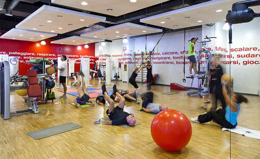 Virgin Active Genova