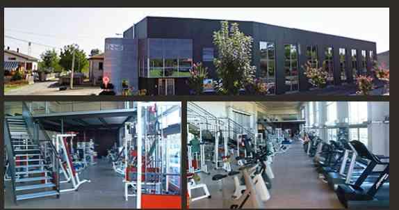 Centro Sportivo Body Line Cureggio