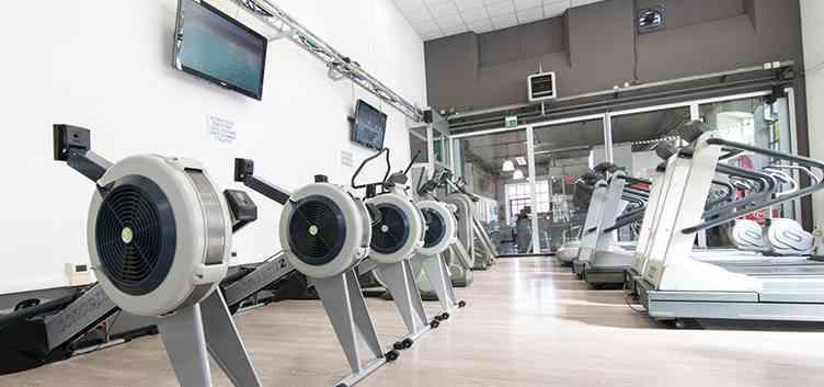 Squash Point Fitness Club