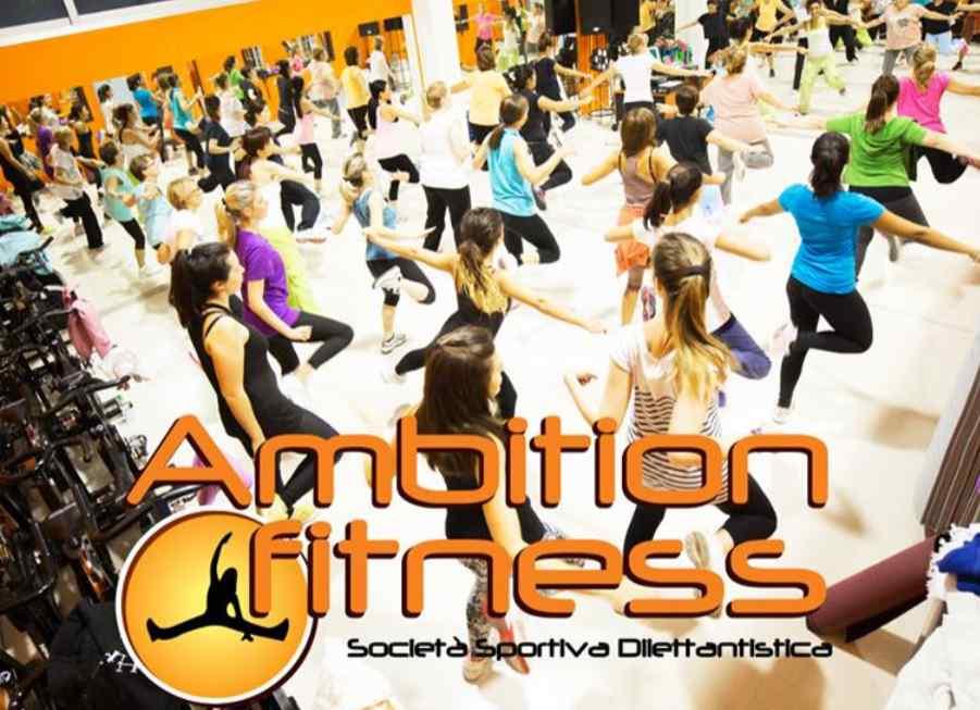Ambition Fitness Società Sportiva Dilettantistica