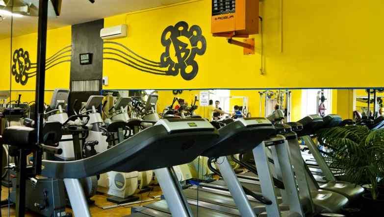 BZone fitness