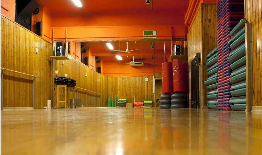 Fitness Club Milano – Missori