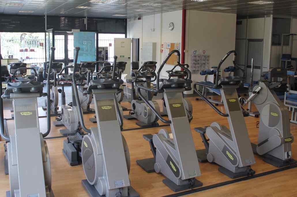 Segrate Fitness