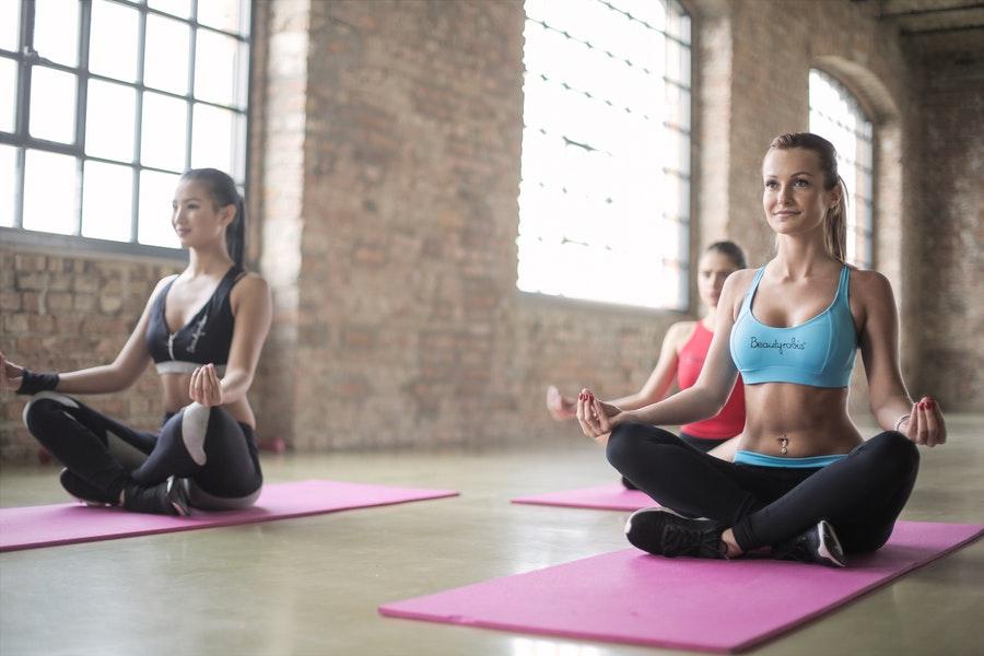trova il corso yoga vicino a casa tua